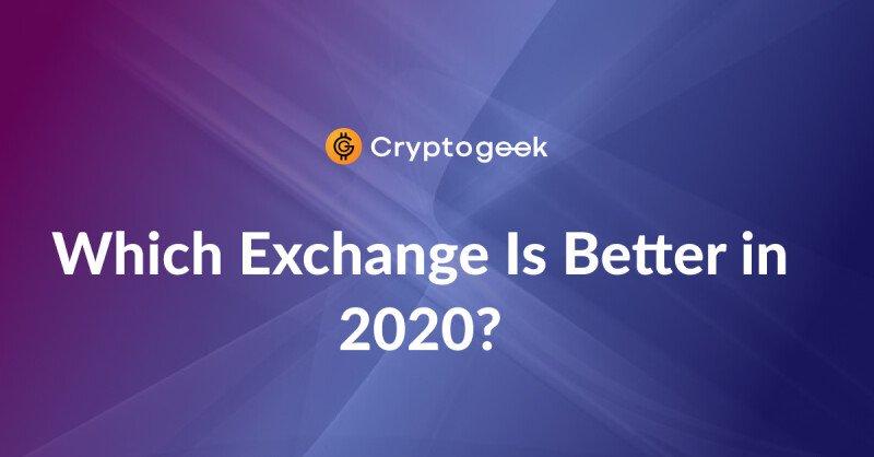 Coinbase vs Kraken vs Gemini-quale è meglio nel 2020?