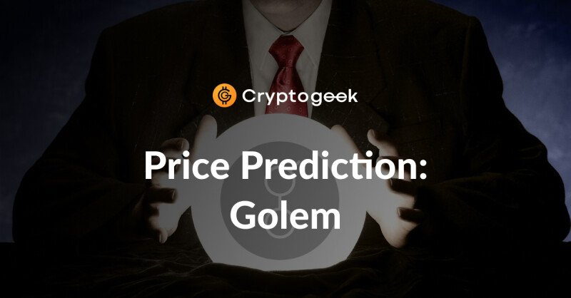 Golem (GNT) Price Prediction 2020-2025 - Buy or Not?