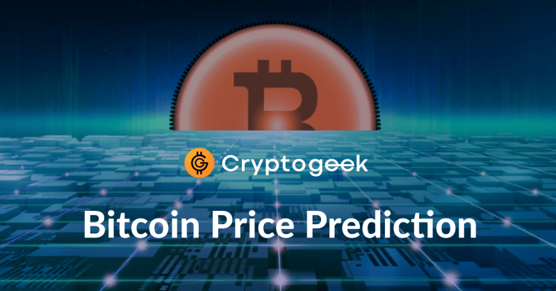 Bitcoin (BTC) Preisprognose und Signale: 23. April 2021