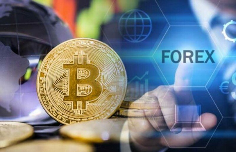 Trading Forex with Bitcoin - The Key Considerations