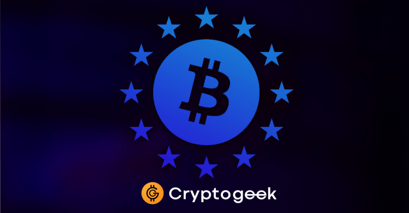 Europe Loves Crypto: New Bitcoin Regulations Prepare for Full Embrace of Digital Currencies
