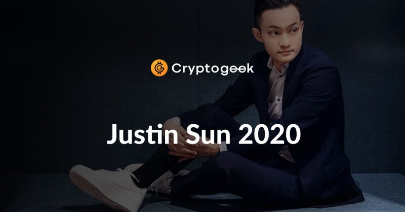 Justin Sun Net Worth 2021 - As riquezas do escandaloso CEO Tron