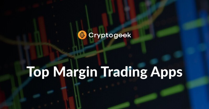 Top 4 Mobile Apps for Cryptocurrency Margin Trading