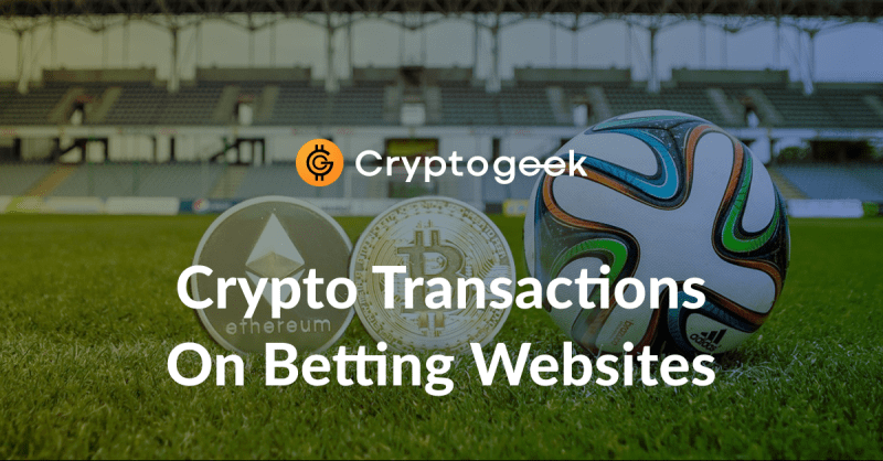Deposit/Withdrawal Methods Used On Betting Sites