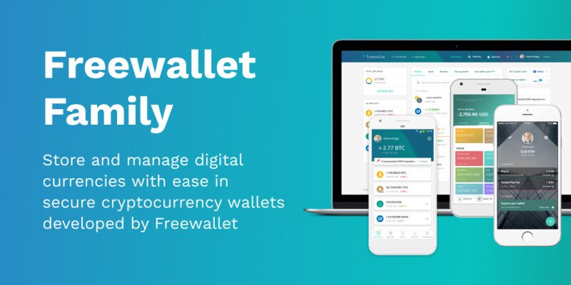 Freewallet Now Offering Users Gift Cards, Continues Exchange Revamp