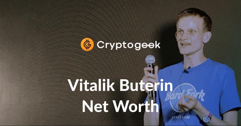 Vitalik Buterin Net Worth 2021 - Quanto È Ricco Il Wunderkind Crypto?