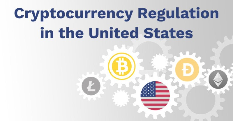 On Bitcoin and crypto regulation in the USA in 2021