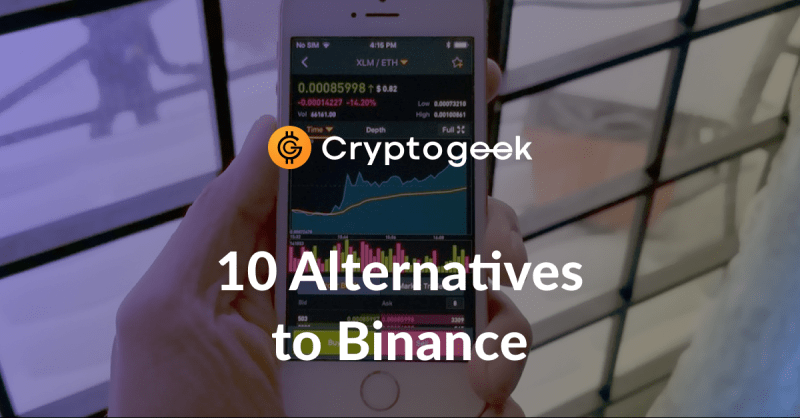 Top-10-Binance Alternativen für 2021