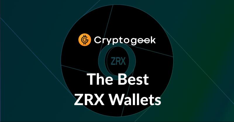 12 Melhores Carteiras 0x (ZRX) - qual usar?