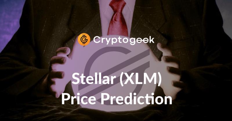 Predicción de Precios de Stellar (XLM) 2021-2025 - ¿Debería Comprarlo Ahora?