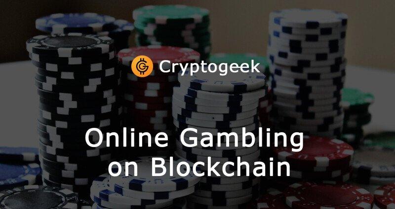 The Future: Online Gambling on Blockchain