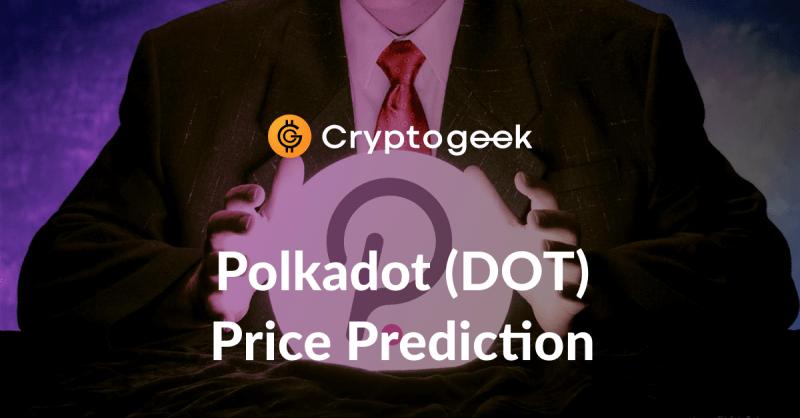 Polkadot(DOT)価格予測2021-2030-あなたは今それを購入する必要がありますか?