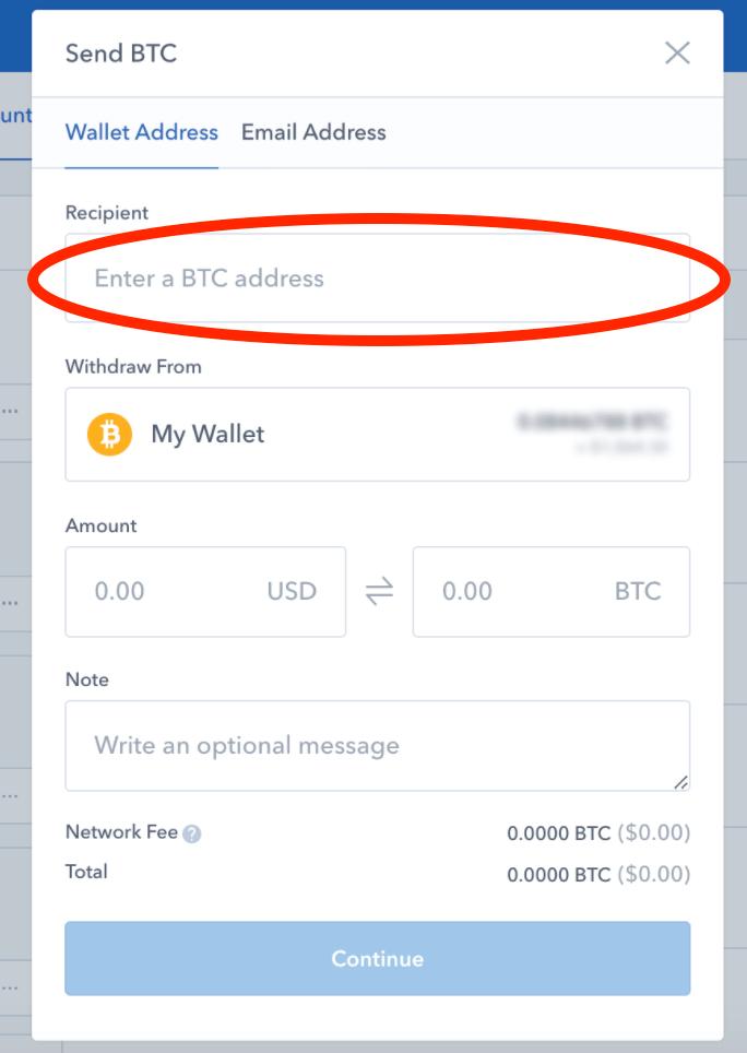 Wie man Bitcoin von Zwillinge abzieht