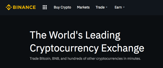 cum se depună bitcoin de la gdax la binance)